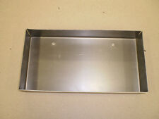 License Plate Box Steel