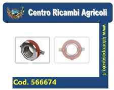 566674 MANICOTTO FRIZIONE DI STERZO TRATTORE FIAT 312C355C 455C 505C 605C ECC