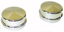 1955 2nd Series-1959 Chevrolet Chevy Pickup Suburban Panel Spindle Nut Dust Caps
