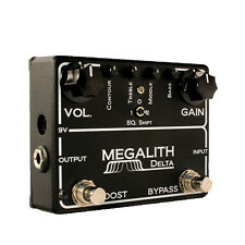 Worldwide Free Shpping MI Audio Megalith Delta Distortion
