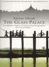 The Glass Palace By Amitav Ghosh. 9780006514091