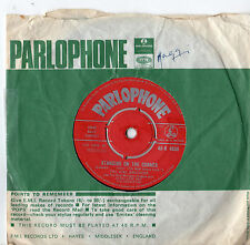 "King Brothers - Standing On The Corner 7"" Single 1960"