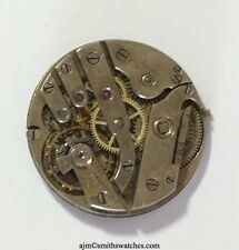 SWISS LEVER HIGH GRADE WATCH MOVEMENT SPARES REPAIRS   R26
