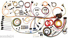 1964-1967 PONTIAC GTO WIRING HARNESS KIT American Autowire classic update 510188