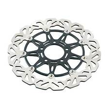 Armstrong Wavy Front Brake Disc For Honda 1989 VFR400 NC30 BKF702