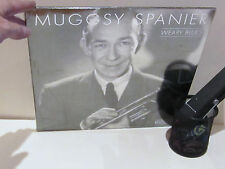 MUGGY SPANIER - Weary Blues ~ SILVER LINE 904308 ** Mint Sealed **