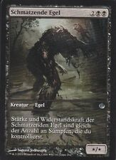 MAGIC Schmatzende Egel PROMO deutsch Squelching Leeches
