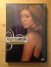KELLY CLARKSON, Behind Hazel Eyes, DVD, NEW