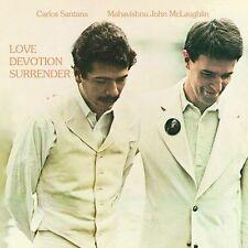 Love Devotion Surrender [Bonus Tracks] [Remaster] by John...