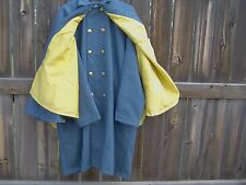 U.S. UNION CAVALRY GREAT COAT 46