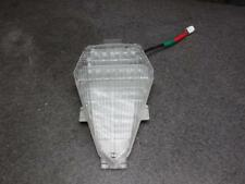 08 Yamaha YZF R6 R6r Tail Light 830