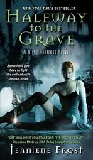 Night Huntress ~ Halfway to the Grave (Paperback) Jeaniene Frost