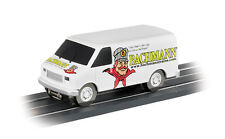 Williams by Bachmann Bachmann Model Trains E-Z Street Van MIB/New 42721
