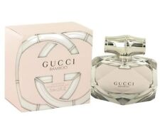 Gucci Bamboo by Gucci 2.5 oz EDP Perfume for Women New In Box