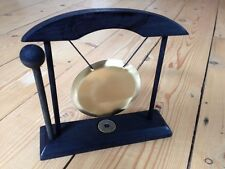 FENG SHUI PLAIN BRASS GONG SOUND HEALING PERCUSSION NEW AGE REIKI