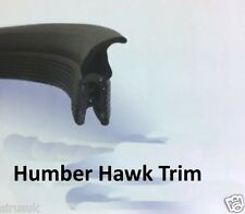 HUMBER HAWK BOOT SEAL Rubber EDGE TRIM