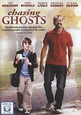 Chasing Ghosts (DVD, 2015) TIM Meadows, Toby Nichols, Robyn Lively
