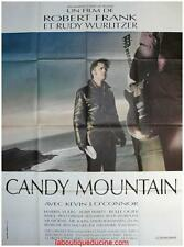 CANDY MOUNTAIN Affiche Cinéma / Movie Poster Robert Frank