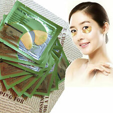 20 Pairs Collagen Crystal Under Eye Patch Lift Anti Wrinkle Moisture Face Mask