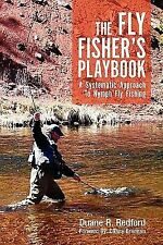 The Fly Fisher's Playbook : A Systematic Approach to Nymph Fly Fishing by...