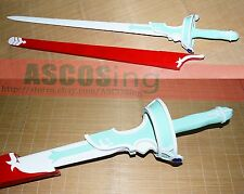 Sword Art Online Asuna Yuuki Anime Sword Cosplay Prop