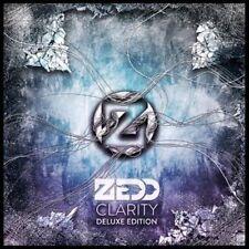 Zedd Clarity deluxe vinyl LP NEW sealed