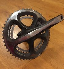 Shimano Dura Ace FC-7900 Chainset / Crankset 175mm  53/39 - Light Use