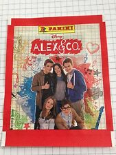 1 Bustina piena di figurine ALEX & CO. Panini 2016 Disney