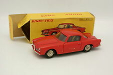 Dinky Toys France 1/43 - Alfa Romeo 1900 Super Sprint  Rouge 24J + Boite