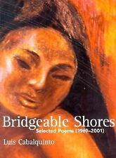 Bridgeable Shores: Selected Poems and New (1969-2001)-ExLibrary