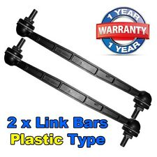 Vauxhall Astra H 1.9 CDTi 150 FRONT Stabiliser Anti Roll Bar Drop Link (x2) Pair