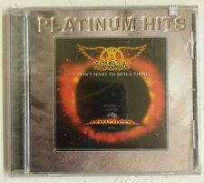 Aerosmith I Don't Want To Miss A Thing CD-Single USA precintado