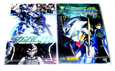 Mobile Suit Gundam 00: SEASON 1 & 2 ANIME DVD - ENGLISH SUBTITLE - FREE USA SHIP