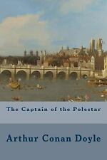 The Captain of the Polestar-ExLibrary