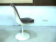 Eero Saarinen Swivel Tulip Chair Knoll sedia girevole reclinabile pivotante 1958 | 60s