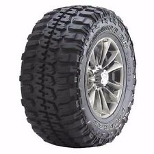 1 Brand New LT 315/75-16 (#gtt) FEDERAL COURAGIA M/T OWL 10 PLY MUD 4X4 OFFROAD