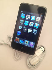 Apple iPod Touch 1st Generation Black (8 GB) (A1213) w/ Wireless - Fully Working