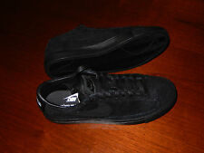 "Nike Blazer Low Prem CDG SP ""Comme Des Garcons"" US 8 EU 41 UK 7 Black 633699-009"