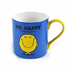 Mr Happy - Full Colour Mr Men And Little Miss Mug Collection …347932 9911