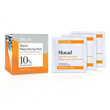 Murad Environmental Shield Rapid Resurfacing Peel 16 Wipes