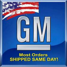 NEW OEM FACTORY GM Front Disc Brake Rotor 25872802 SHIPS TODAY!