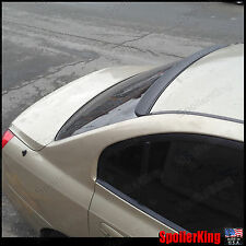 Rear Roof Spoiller Window Wing (Fits: Hyundai Elantra 2001-06 4dr) SpoilerKing