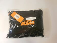 KTM BLACK TRAVEL ON THE GO BLANKET COVERTS INTO PILLOW CARRY POUCH UPW137003 kr