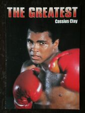 POSTCARD B45 SPORT THE GREATEST - CASSIUS CLAY