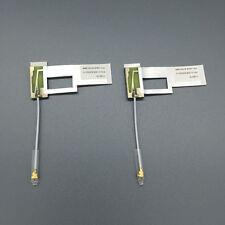 2 x Laptop Wifi Internal Antenna for Intel 7260 3160 Mini PCI-E Card Exceed TYCO