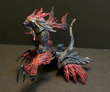 RARE SQEX Square Enix Final Fantasy Creatures Color Ultimecia Griever Figure