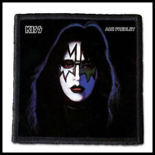 KISS - Ace Frehley --- Patch /Dokken Whitesnake Motley Crue Twisted Sister WASP