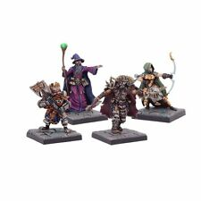 Legendary EROI DI dolgarth-sotterraneo SAGA-Mantic Games-heroquest -