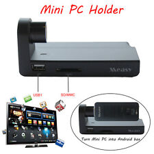 Mini PC Holder For Android Mini PC Make a Tablet PC Become a Desktop
