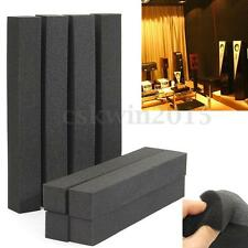 Soundproofing Foam Sponge For Acoustic Studio KTV Wall Sound Absorbing New